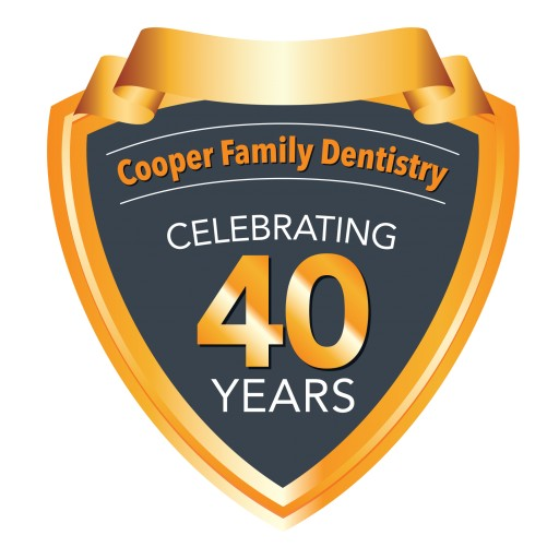 Jacksonville Dentistry Celebrates 40th Anniversary
