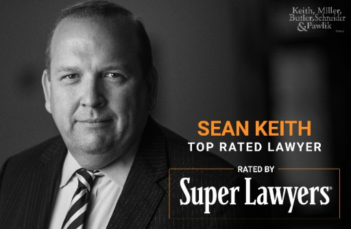 NWA Attorney Selected to Super Lawyers Magazine List